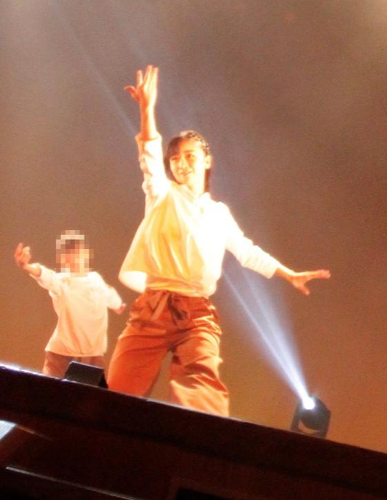 佳子 さま ダンス スクール
